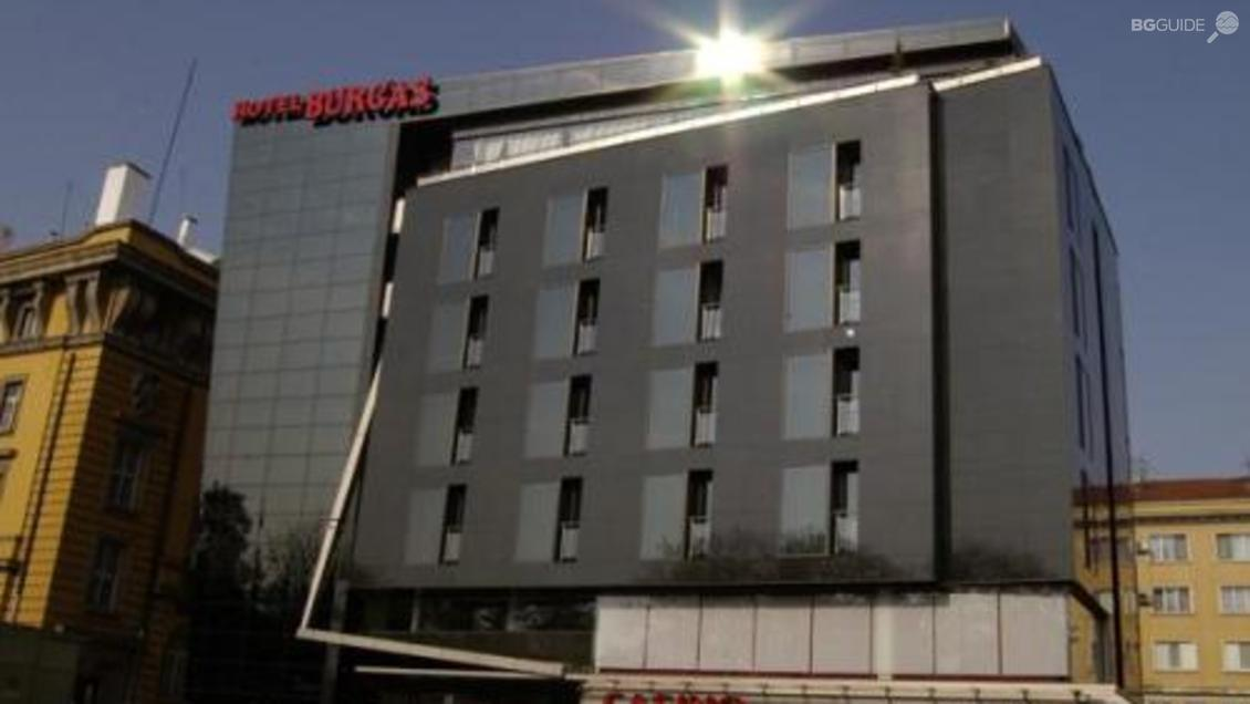 Business hotel Burgas